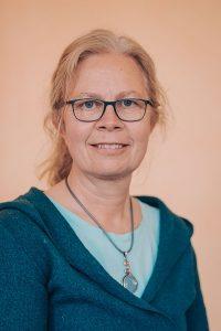 Andrea Schlesinger
