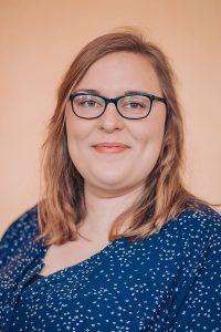 Laura Scharffetter