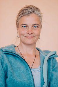 Susanne Gaedke