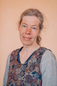 Ulrike Falck