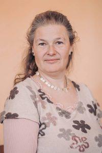 Juliane Friedeberg